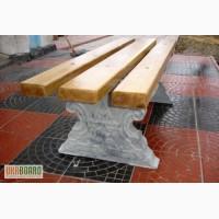 Производство декоративных изделий из бетона, художественные изделия из бетона