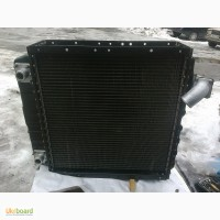 Радиатор водяной Т-150 6-рядный под ямз