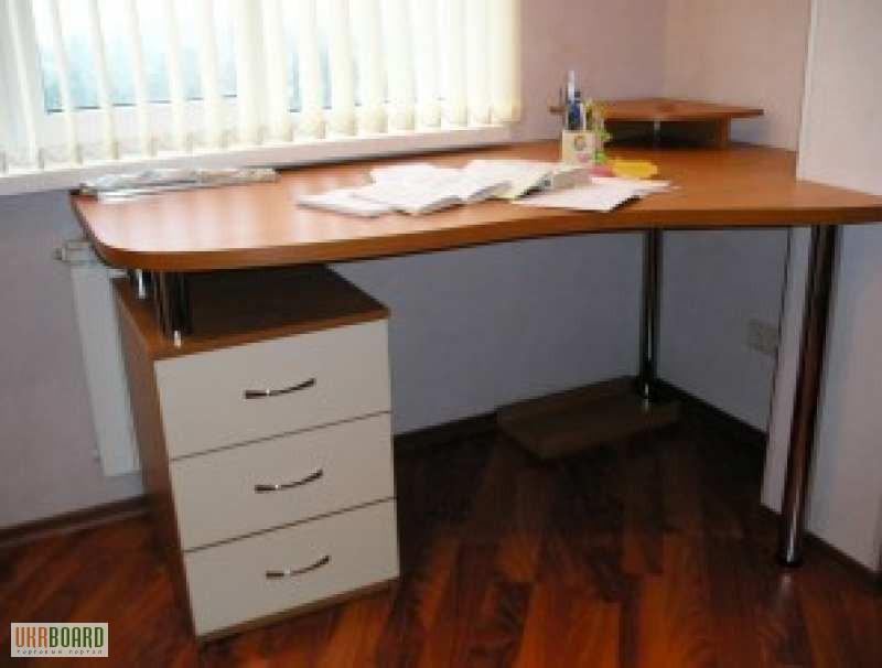 Корпусная мебель под заказ от производителя ТДМ