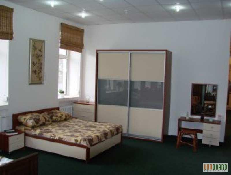 Фото 2. Корпусная мебель под заказ от производителя ТДМ