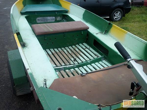 мотор на лодку язь