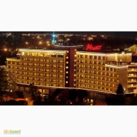 Отдых в отеле Миротель в Трускавце