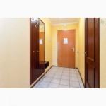Просторные апартаменты гостиничного типа в элитном доме Дипломат Холл.(б)