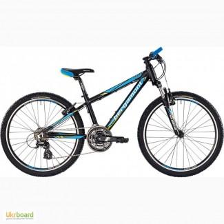 Велосипед Bergamont Team Junior 24 (2015)
