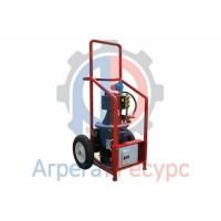 Продам аппарат высокого давления АР 1300/25 Индустриальный (250бар 1300л/час)