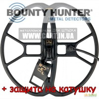 Катушки Nel Tornado Для Металлодетектора Bounty Hunter.Металлоискатели Два Штыка