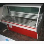 Холодильник витрина.Торговые холодильные ветрины по цене бу