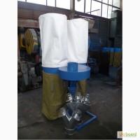 Аспирация стружкопылесос на 4800 м3/ч 3200 м3/ч от производителя