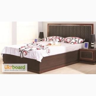 Кровать Аура embawood