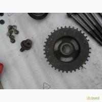 Шкив коленвала Форд 2.0 дюратек, двигатель CJBA