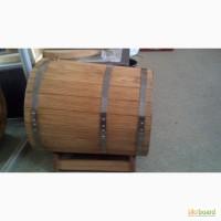 Дубовая бочка жбан для вина