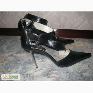 Продам туфли модельные кожа 0ff3f18e473a3