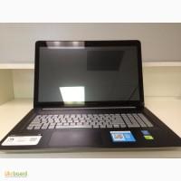 HP Envy M7 - n 011 dx, core i7 -5500U, NVIDIA GeForce 940, 16 Гб DDR3L SDRAM