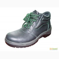 Ботинки кожаные со стальным носком REIS BRR (Б 240) 47 размер