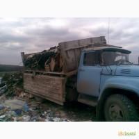 Вывоз мусора, снега, грузоперевозки Ирпень