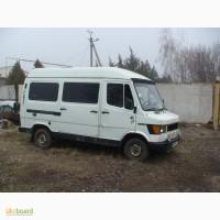 Продам бус МВ 210D