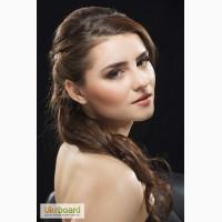 Услуги визажиста в Одессе не дорого/ свадебный, дневной, вечерний макияж/ вечерние причёски