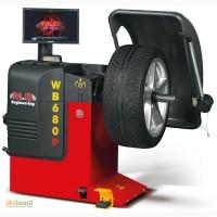 Купить балансировочный станок MB Engineering, WB640