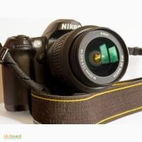 Срочно продам Nikon D200 в отличном состоянии + «Мир-24Н»(новый)