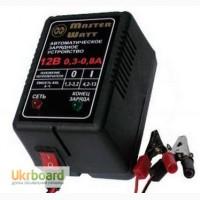 Зарядное 12В/V для аккумулятора до эхолота Garmin, Lowrance, Humminbird, Phiradar, Naki