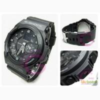 Наручные часы Casio G-Shock (Черные)