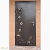 Входные металлические двери, Бронированые двери