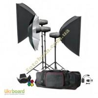 Продам Набор студийного света Mircopro MQV-3003PRO
