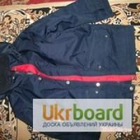 Куртки термо разние