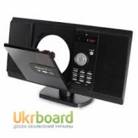 Auna MCD-82 TOWER стереосистема з DVD-плеєр - USB-SD-MPEG4