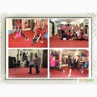 Курсы фитнес инструкторов групповых программ в Федерации Нью Боди