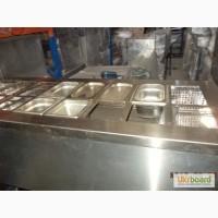 Мармит настольный мармит напольный тепловой холодильный в хорошем состоянии б/у