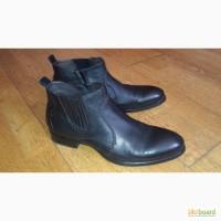 Ботинки кожаные Carnaby