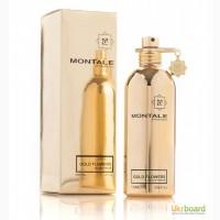 Montale Gold Flowers парфюмированная вода 100 ml. (Монталь Голд Флаверс)