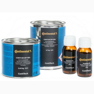 Conti Secur BFA клей для конвейерных лент и резины