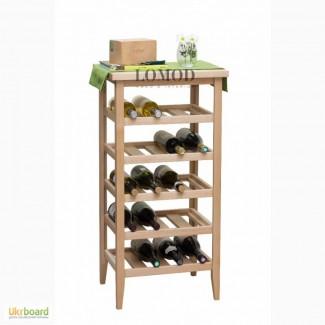 Стеллаж для вина Buche