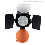 Светодиодный накамерный свет LED-5005