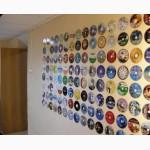 Запись программ, музыки, фильмов, игр на диски