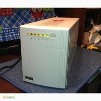 ИБП Powercom KIN-3000AP 1800watt. Источник песперебойного питания