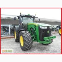 Продам Трактор колесный JOHN DEERE 8335R, 2013 г.в. ( 2162)