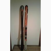 Продам б/у горные лыжи Rossignol Bandit