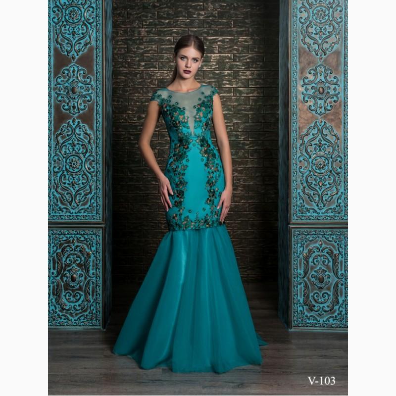 f504e9aebaeb Длинные вечерние платья купить в интернет-магазине Украина ...