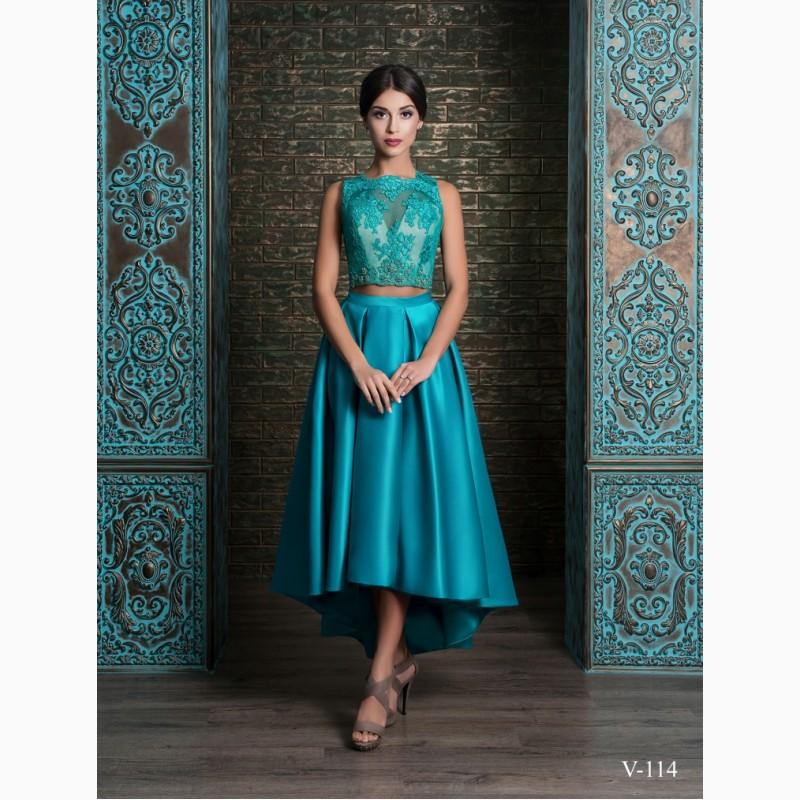 Фото 10. Длинные вечерние платья купить в интернет-магазине Украина