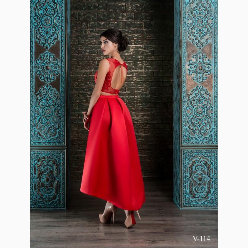 Фото 11. Длинные вечерние платья купить в интернет-магазине Украина