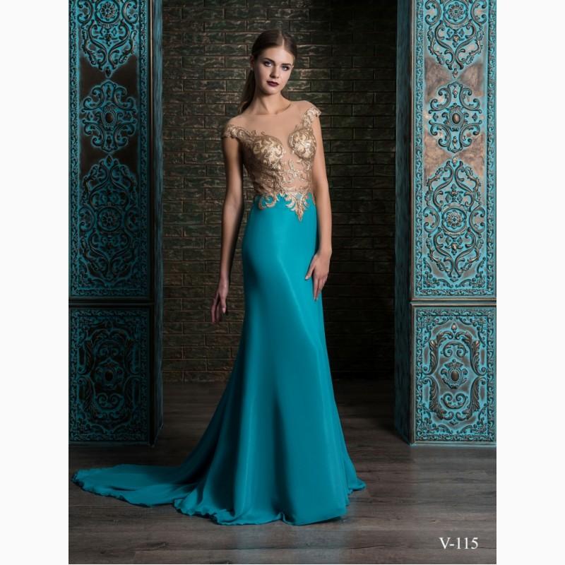 Фото 12. Длинные вечерние платья купить в интернет-магазине Украина