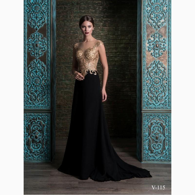 Фото 13. Длинные вечерние платья купить в интернет-магазине Украина