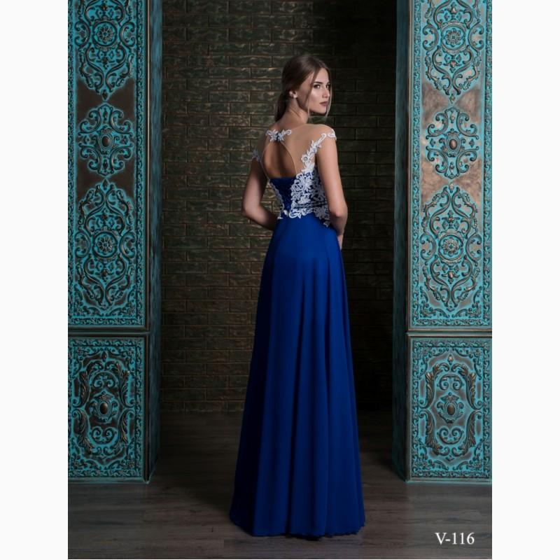 Фото 16. Длинные вечерние платья купить в интернет-магазине Украина