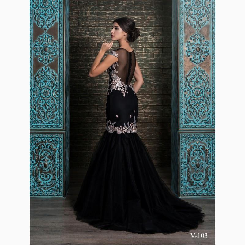Фото 3. Длинные вечерние платья купить в интернет-магазине Украина