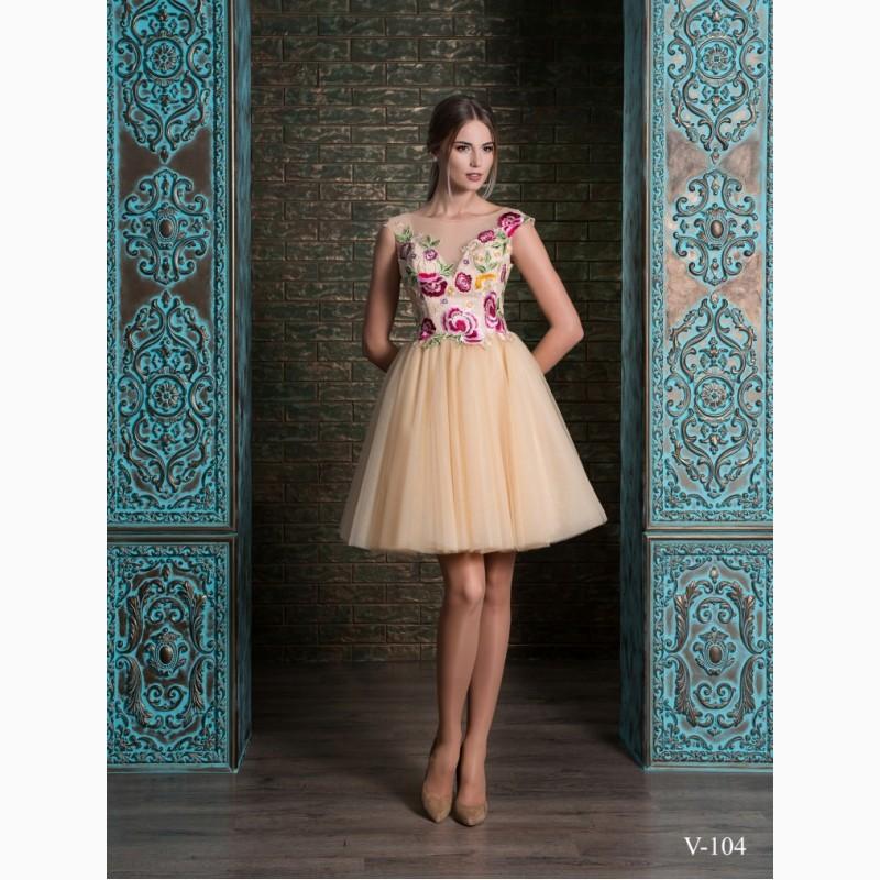 Фото 5. Длинные вечерние платья купить в интернет-магазине Украина