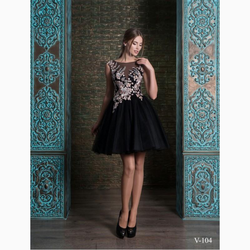 Фото 6. Длинные вечерние платья купить в интернет-магазине Украина