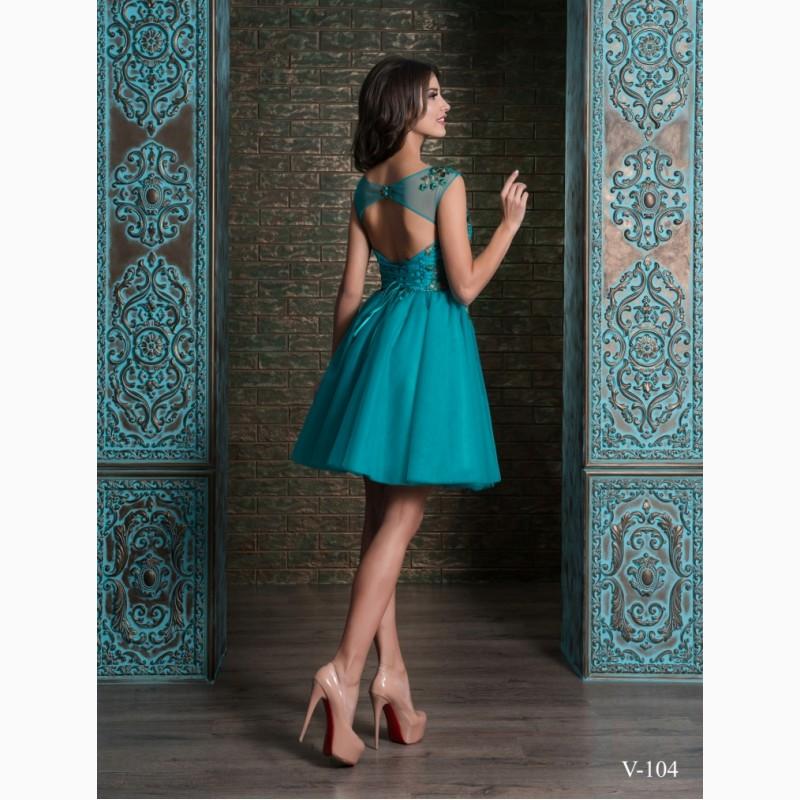 Фото 8. Длинные вечерние платья купить в интернет-магазине Украина